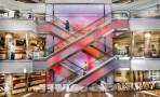 16PXL de Traxon en Chevy Chase Pavilion